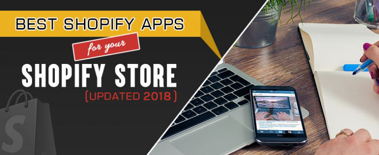 Best Shopify Apps - Based on Usability and Features