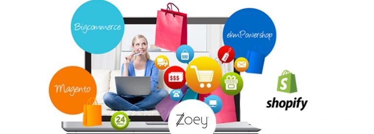 Best Ecommerce Platform to Choose in 2016
